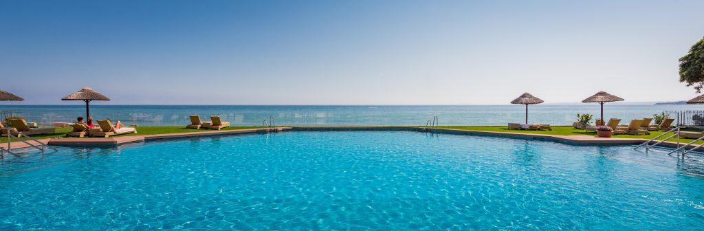 Las Dunas Hotel is a 5* Grand Luxury Boutique Resort